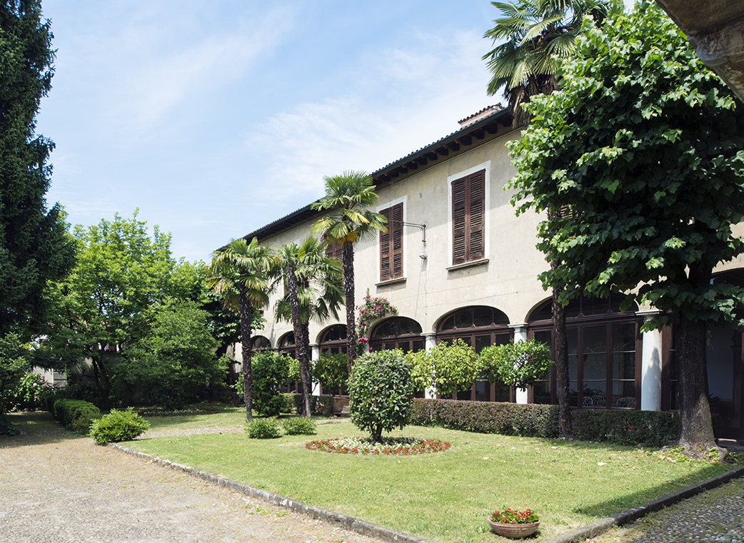 palazzo rodengo panzerini