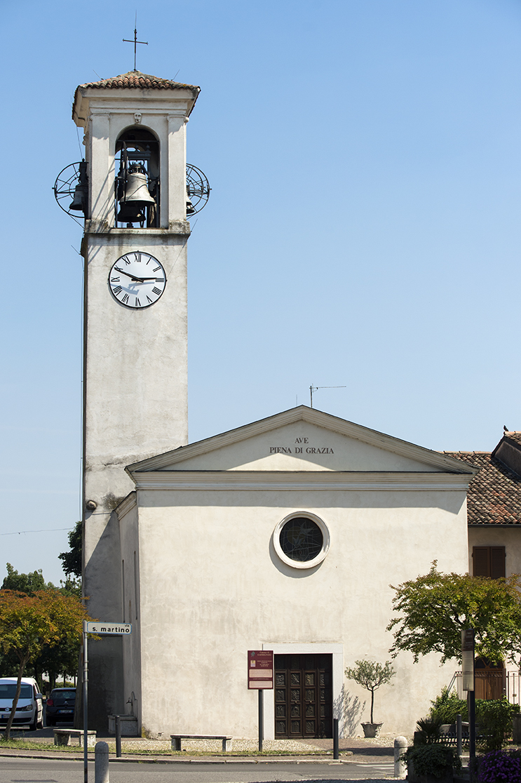 Chiesa Santa Maria Castegnato
