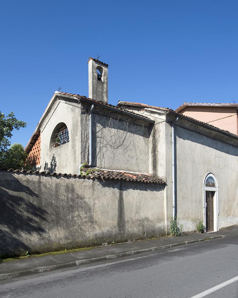 chiesa di san antonio castegnato